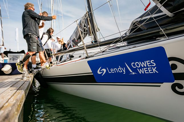 Cowes Week title sponsor enters administration